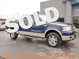 2008 Ford F-150 Lariat in  Tennessee