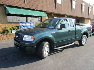 2008 Ford F-150 in Memphis, Tennessee