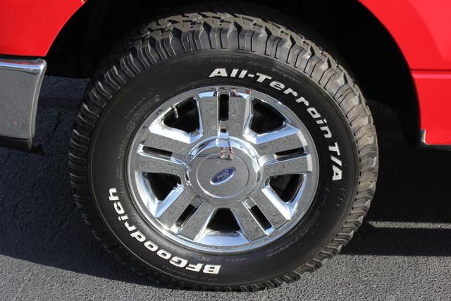 2008 Ford F-150 XLT-4X4-V8! Mooresville , NC 10