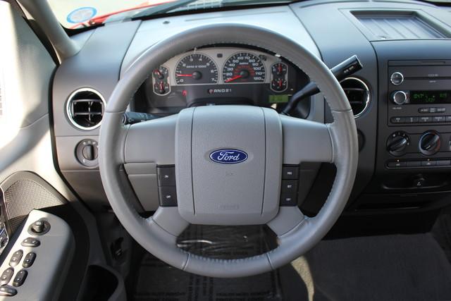 2008 Ford F-150 XLT-4X4-V8! Mooresville , NC 21