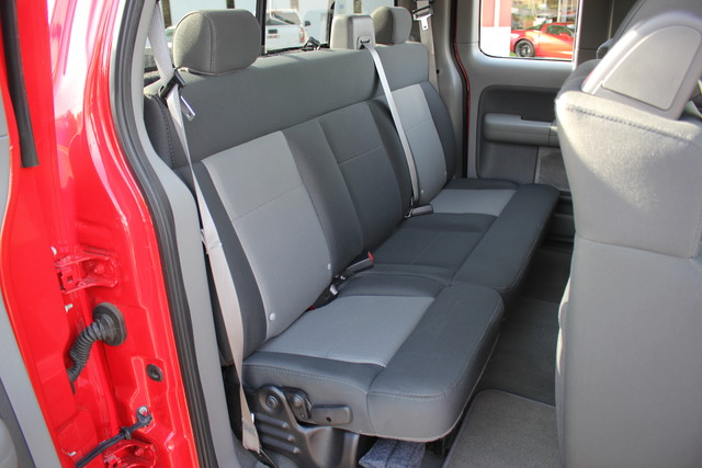 2008 Ford F-150 XLT-4X4-V8! Mooresville , NC 26