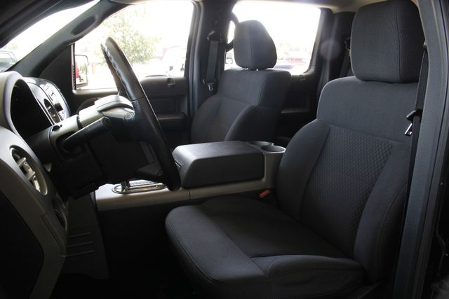 2008 Ford F-150 FX4 SuperCrew 4x4 - CAPTAIN CHAIRS/CONSOLE! Mooresville , NC 6