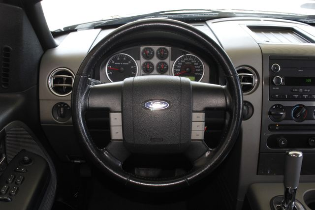 2008 Ford F-150 FX4 SuperCrew 4x4 - CAPTAIN CHAIRS/CONSOLE! Mooresville , NC 4