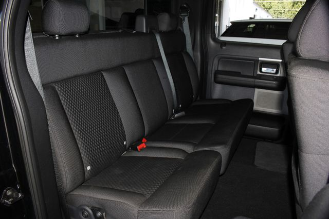 2008 Ford F-150 FX4 SuperCrew 4x4 - CAPTAIN CHAIRS/CONSOLE! Mooresville , NC 10
