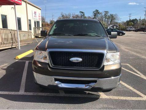 2008 Ford F-150 XLT   Myrtle Beach, South Carolina   Hudson Auto Sales in Myrtle Beach, South Carolina