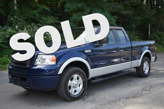 2008 Ford F-150 STX Naugatuck, Connecticut