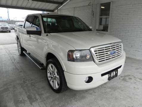2008 Ford F-150 Limited in New Braunfels