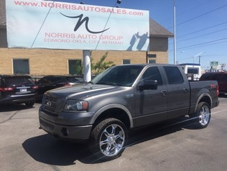 2008 Ford F-150 FX4 | OKC, OK | Norris Auto Sales in Oklahoma City OK