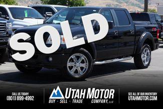 2008 Ford F-150 FX4   Orem, Utah   Utah Motor Company in  Utah