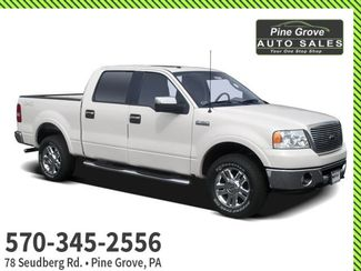 2008 Ford F-150 in Pine Grove PA