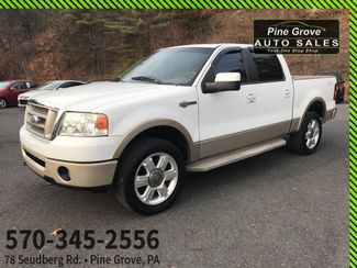 2008 Ford F-150 King Ranch | Pine Grove, PA | Pine Grove Auto Sales in Pine Grove