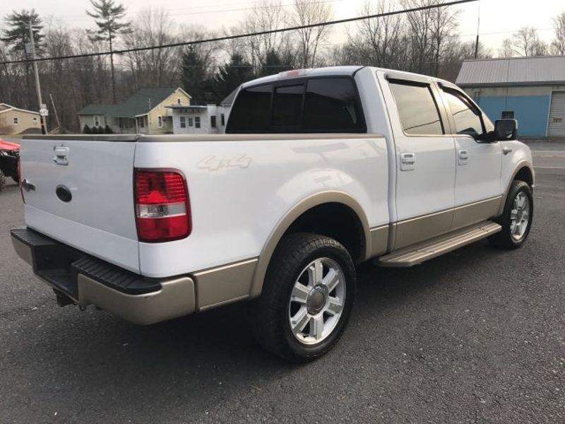 2008 Ford F-150 King Ranch | Pine Grove, PA | Pine Grove Auto Sales in Pine Grove, PA