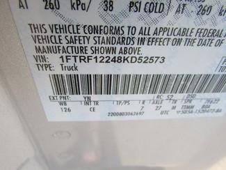 2008 Ford F-150 XL Plano, TX 9