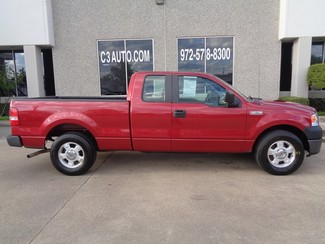 2008 Ford F-150 in Plano Texas