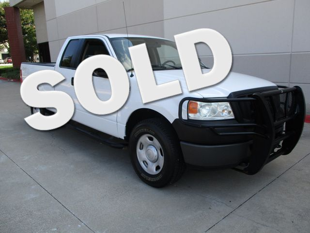 2008 Ford F-150 XL Plano, Texas 0