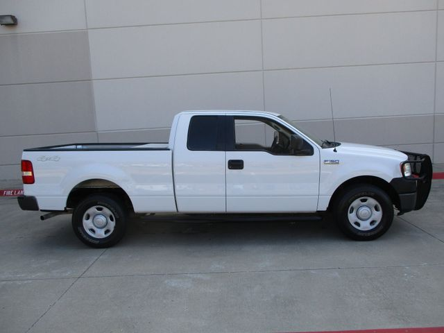 2008 Ford F-150 XL Plano, Texas 1