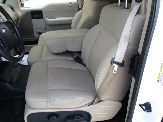2008 Ford F-150 XL Plano, Texas 13