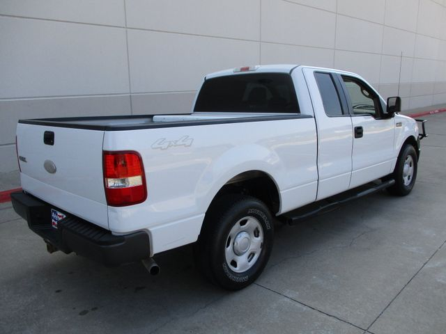2008 Ford F-150 XL Plano, Texas 2