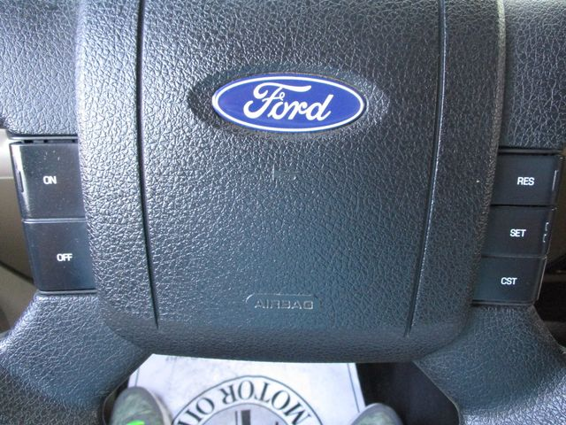 2008 Ford F-150 XL Plano, Texas 25