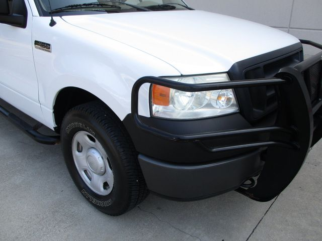 2008 Ford F-150 XL Plano, Texas 4