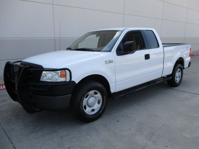 2008 Ford F-150 XL Plano, Texas 6
