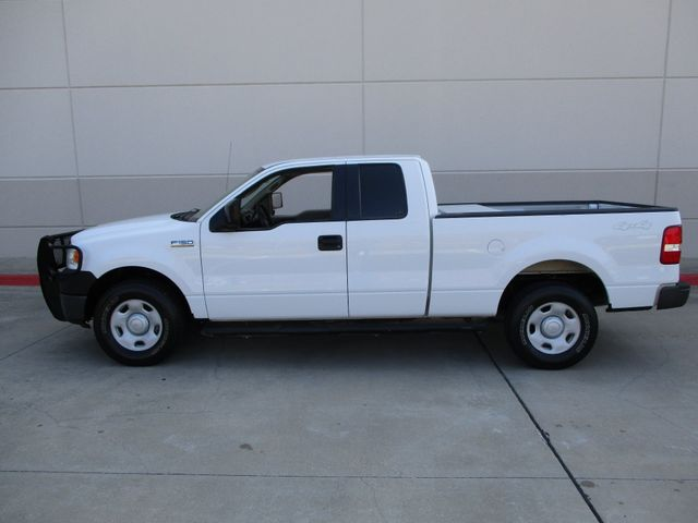 2008 Ford F-150 XL Plano, Texas 7