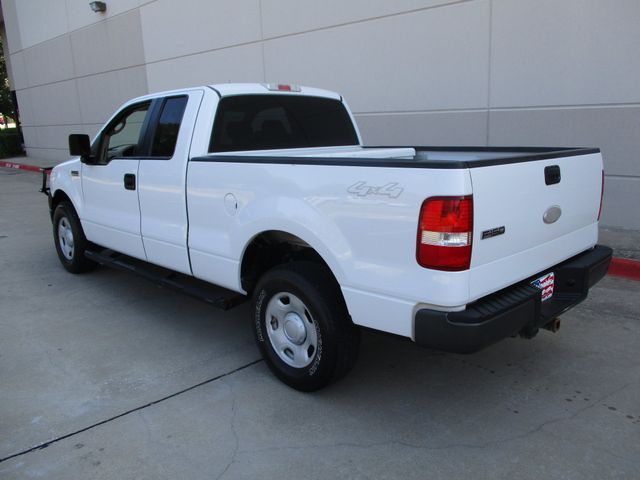 2008 Ford F-150 XL Plano, Texas 8