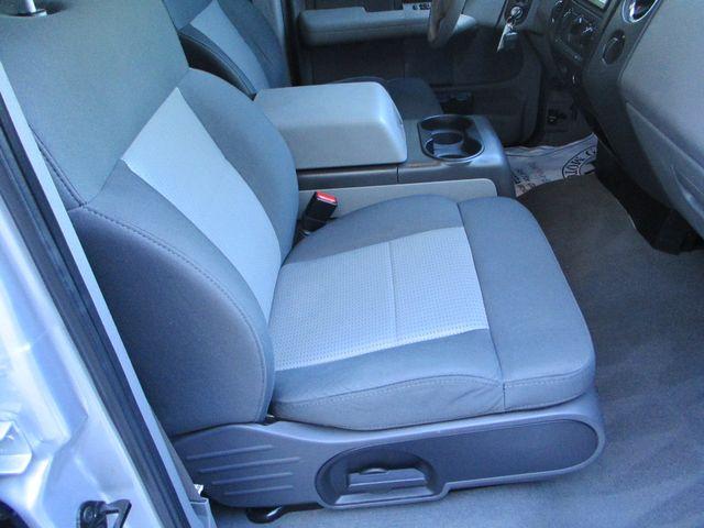2008 Ford F-150 XLT Plano, Texas 21