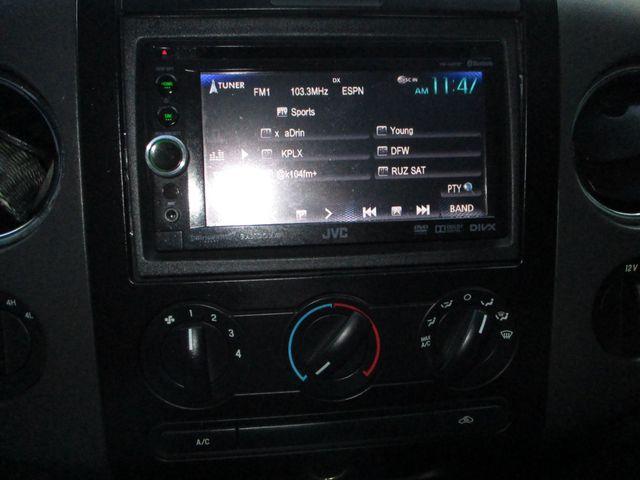 2008 Ford F-150 XLT Plano, Texas 24