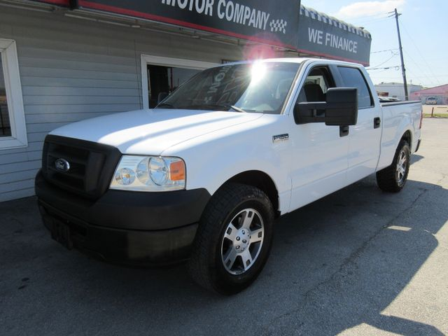 2008 Ford F-150, PRICE SHOWN IS THE DOWN PAYMENT south houston, TX 1