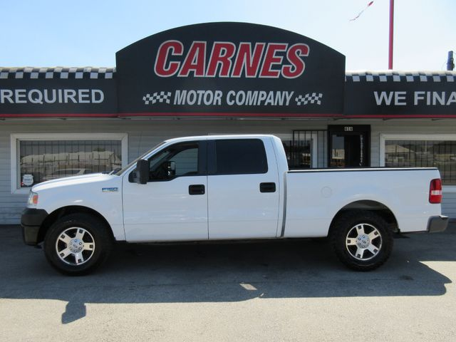 2008 Ford F-150, PRICE SHOWN IS THE DOWN PAYMENT south houston, TX 2
