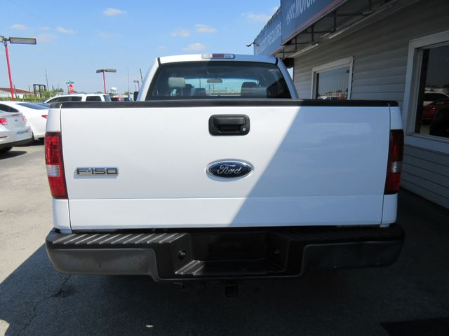 2008 Ford F-150, PRICE SHOWN IS THE DOWN PAYMENT south houston, TX 4