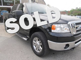 2008 Ford F-150 XLT Raleigh, NC