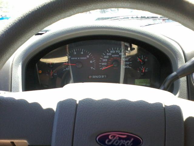 2008 Ford F-150 XLT San Antonio, Texas 14