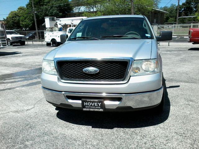 2008 Ford F-150 XLT San Antonio, Texas 2
