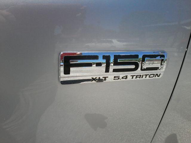 2008 Ford F-150 XLT San Antonio, Texas 20