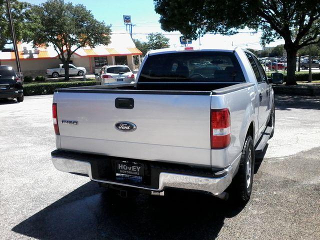 2008 Ford F-150 XLT San Antonio, Texas 4
