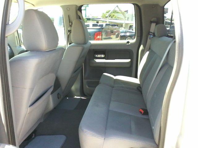 2008 Ford F-150 XLT San Antonio, Texas 8