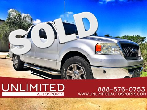 2008 Ford F-150 XLT in Tampa, FL
