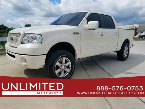 2008 Ford F-150 Lariat in Tampa, FL