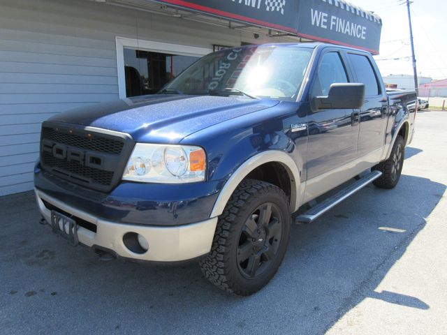 2008 Ford F-150, THE PRICE SHOWN IS THE DOWN PAYMENT south houston, TX 1