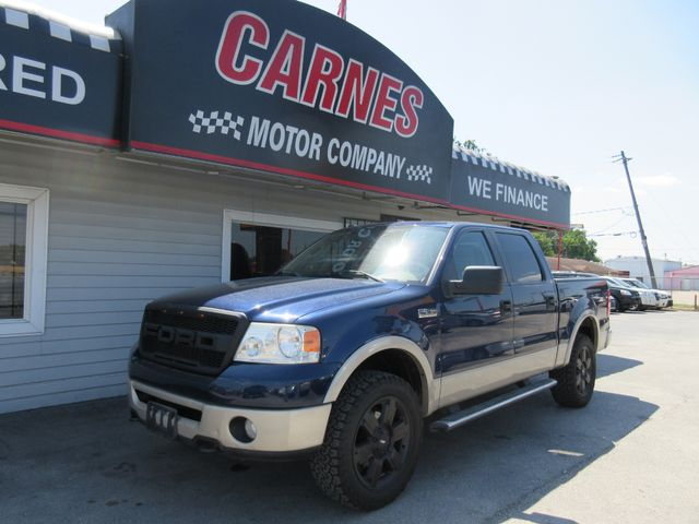 2008 Ford F-150, THE PRICE SHOWN IS THE DOWN PAYMENT south houston, TX