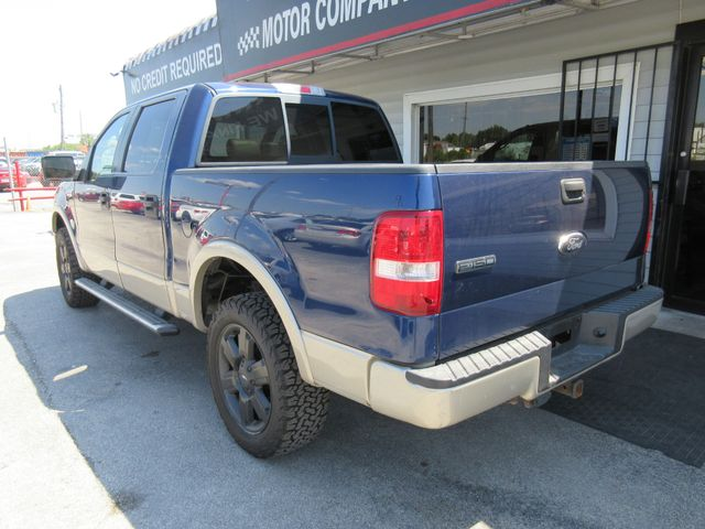 2008 Ford F-150, THE PRICE SHOWN IS THE DOWN PAYMENT south houston, TX 3