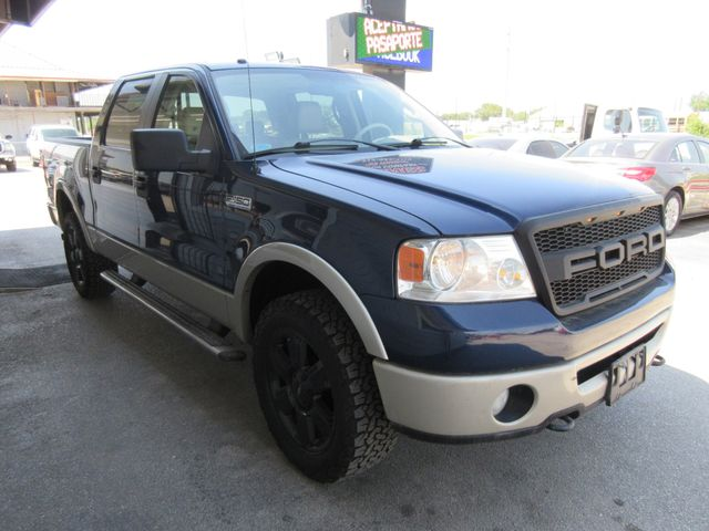2008 Ford F-150, THE PRICE SHOWN IS THE DOWN PAYMENT south houston, TX 5