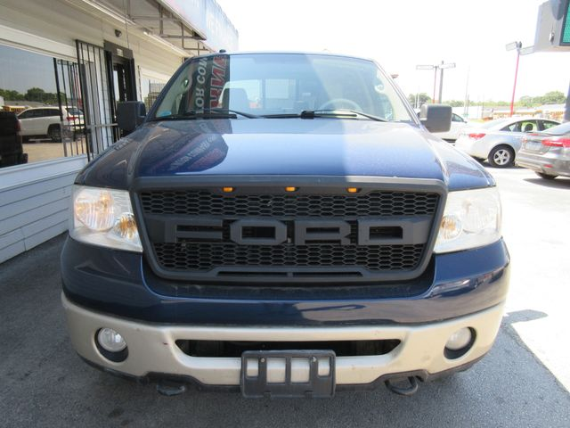 2008 Ford F-150, THE PRICE SHOWN IS THE DOWN PAYMENT south houston, TX 6