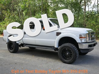 2008 Ford F-250 Bulletproof Lariat in Memphis Tennessee