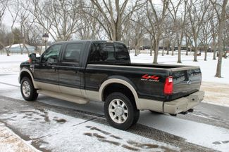 2008 Ford  F-250 Crew Cab 4WD King Ranch Diesel  price - Used Cars Memphis - Hallum Motors citystatezip  in Marion, Arkansas