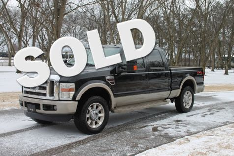 2008 Ford  F-250 Crew Cab 4WD King Ranch Diesel  in Marion, Arkansas