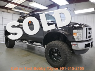 2008 Ford F-250 Lariat in Memphis Tennessee