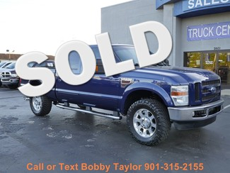 2008 Ford F-250 FX4 in  Tennessee